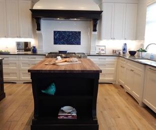 Cinco estilos de decoración de cocinas