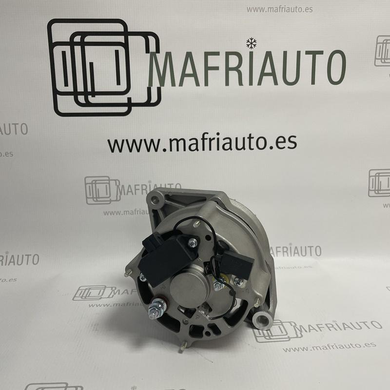 1-9127-03: Productos de Mafriauto