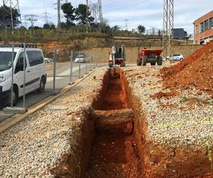 Excavaciones y derribos Baix Llobregat