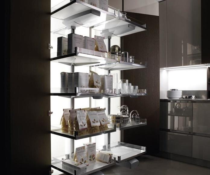 Miton: Limha: Productos y servicios de Premier Estudio de Cocinas
