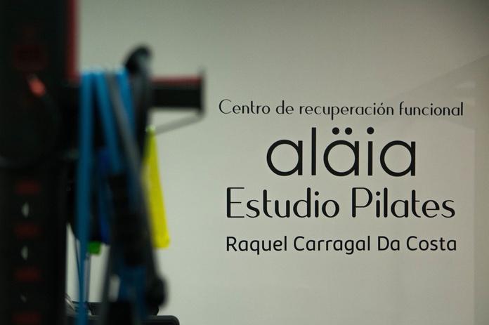 Aläia , centro de Readaptación de lesiones, Entrenamientos personales y Estudio de Pilates
