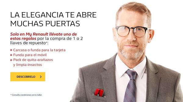 REGALO AL COMPRAR TU LLAVE: PRODUCTOS Y OFERTAS de Raúl Motor, S.L.