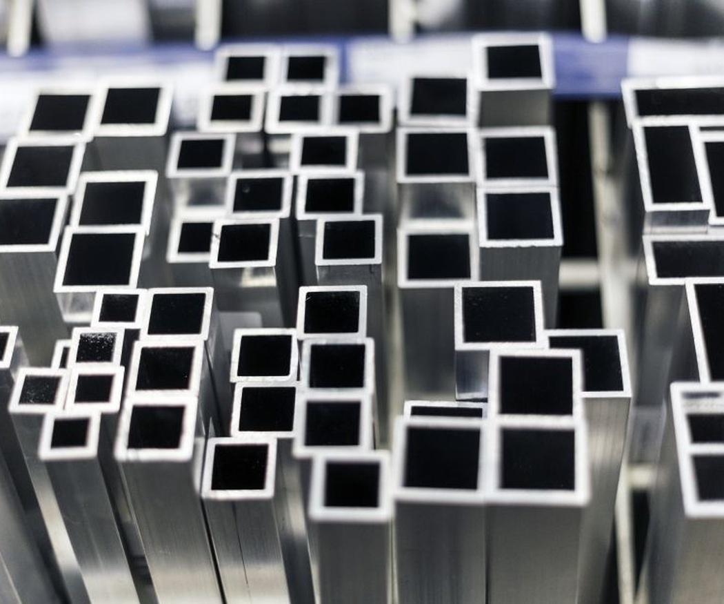 Cómo es el proceso de plegado de metales