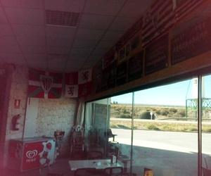Bar de pinchos en Boceguillas