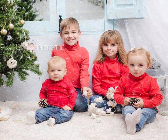 Fotografía infantil : Servicios de Baby Clik Photo Studio