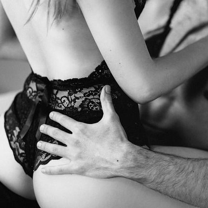 ¿Qué son los masajes en pareja?