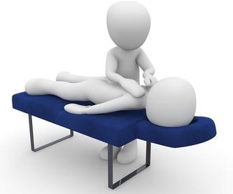 BANDA GÁSTRICA VIRTUAL: Servicios de Centro de Salud del Pie