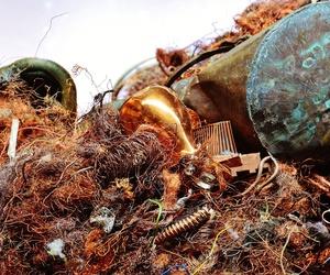 Curiosidades históricas sobre la chatarra y el reciclaje
