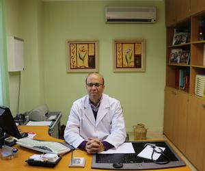 Galería de Especialistas en alergología en Santa Cruz de Tenerife   Dr. García Robaina Alergólogo