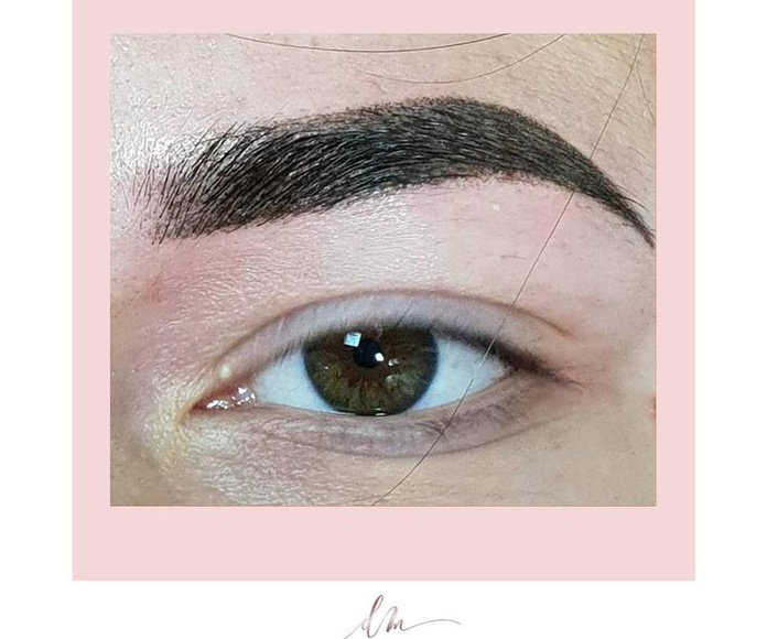 Brow and eye: Tratamientos de DM Art Beauty