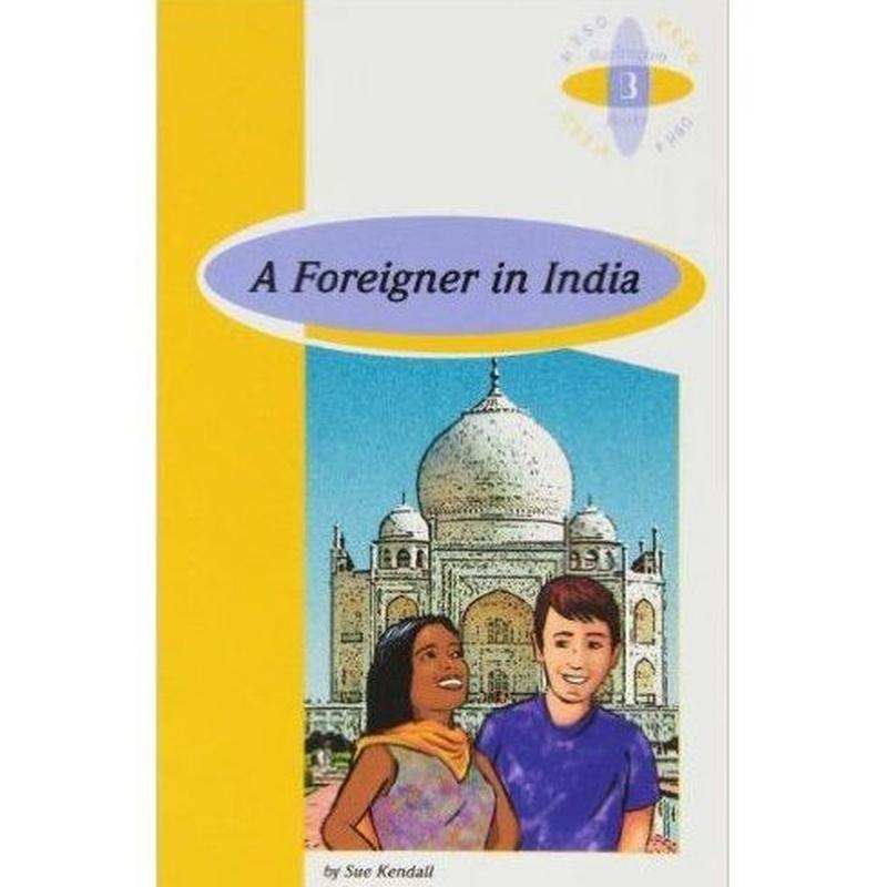 LIBROS. A FOREIGNER IN INDIA: Librería-Papelería. Artículos de Librería Intomar