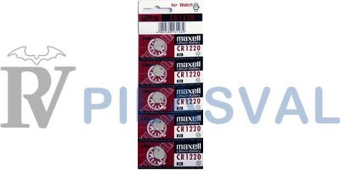 Maxell: Marcas y productos de Pilasval