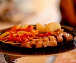 Toda un experiencia para los sentidos. Restaurante La Otra Punta. El mejor lugar del mundo.