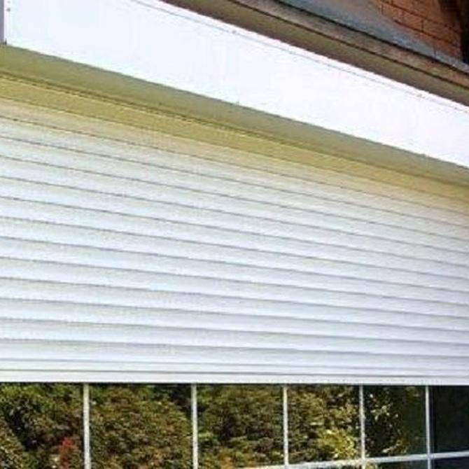 Consejos para el mantenimiento de persianas de PVC