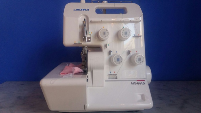 Máquinas de coser industriales: Servicios de Máquinas de coser JV