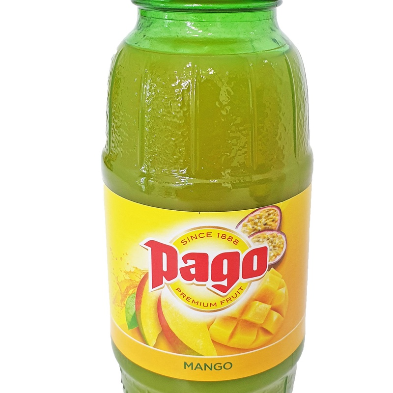 Zumo de mango: Nuestros Productos de JESÚS JAVIER GALLEGO NICASIO RAMOS
