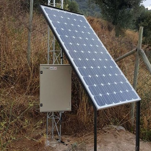 Instalación y mantenimiento de energías renovables