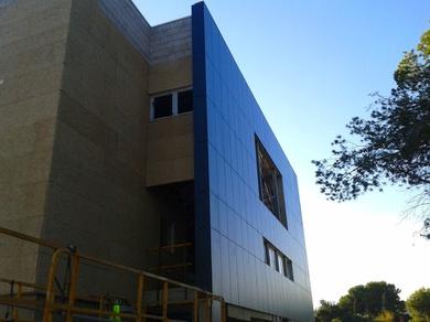 Aislamientos Térmicos y Cerramientos exteriores de Obra Seca, SATE, Steel Framing.