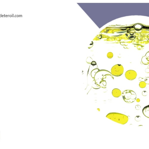 Recogida de aceite usado en Madrid| Deter-Oil