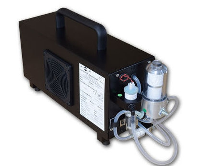 Analizador gases (GASOLINA): Productos de Maquidosa, S.L.