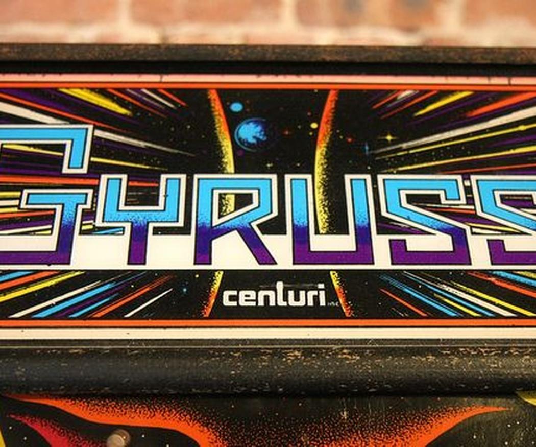 Top ten de los mejores arcades de la historia