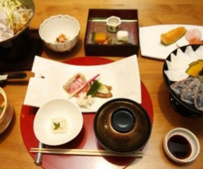 Comida Japonesa en Sant Andreu Barcelona|Kiniro Sushi
