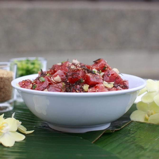 Comida japonesa, comida sana