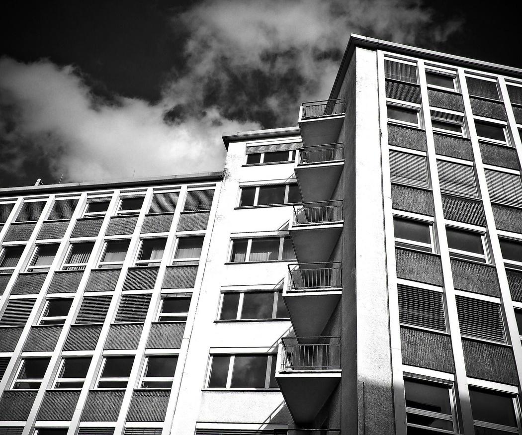 Beneficios de rehabilitar edificios