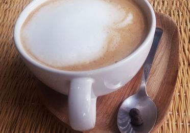 Café bio e infusiones