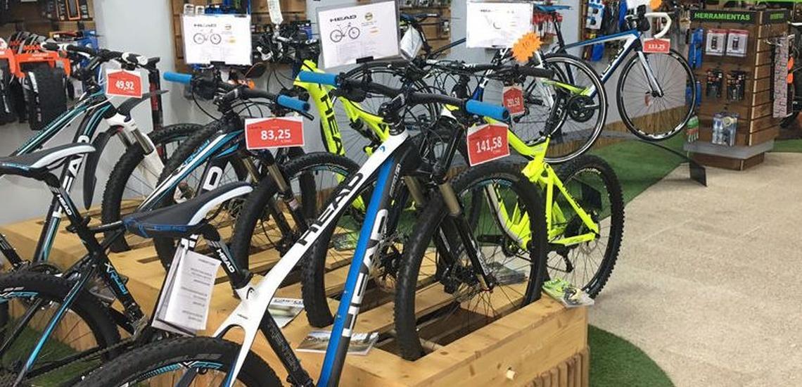 Alquiler de bicicletas eléctricas en Collado Villalba al mejor precio