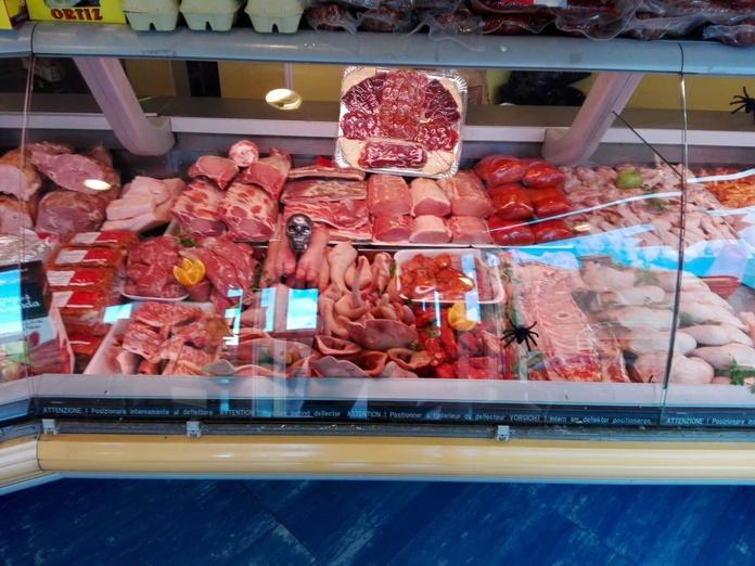 Carnes frescas: Productos de Cárnicas Carlú