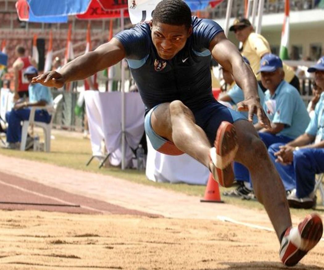 Lesiones deportivas en los pies