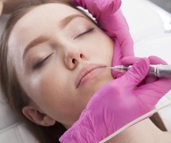 Relleno de mentón: Tratamientos de Dr. Enfry Salas
