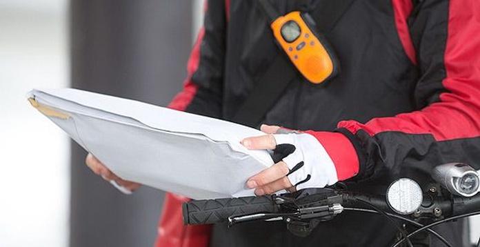 Urgente: paquetería y mensajería: Servicios de Timizee Logistic S.L.