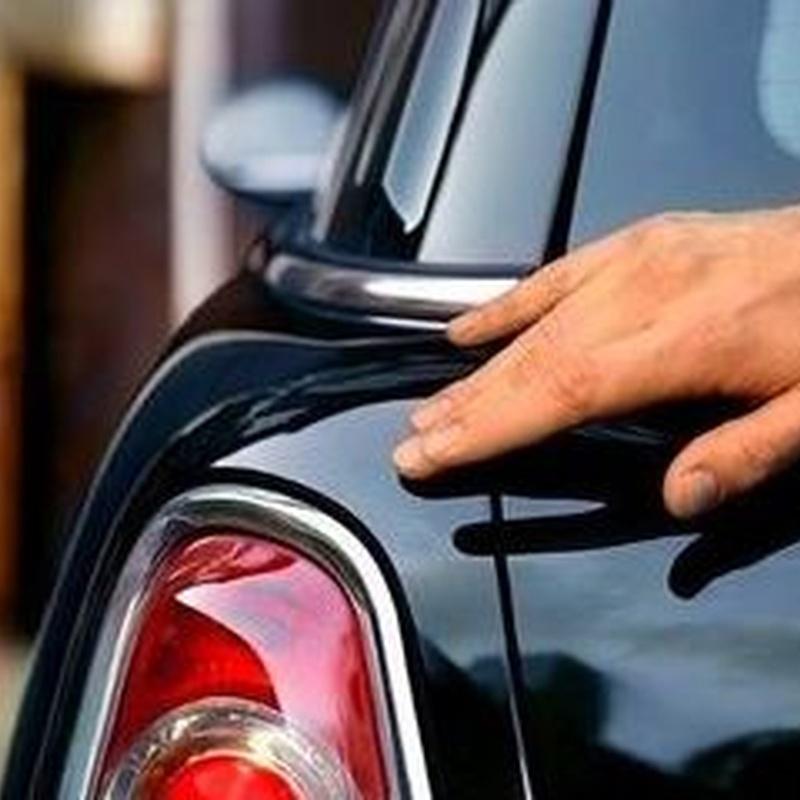 SERVICIO OFICIAL MINI EN VALENCIA: Catálogo de Spamóvil Servicio Oficial BMW-MINI