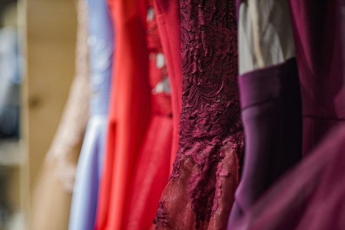 Tintorería y lavandería: Servicios de Secarapid