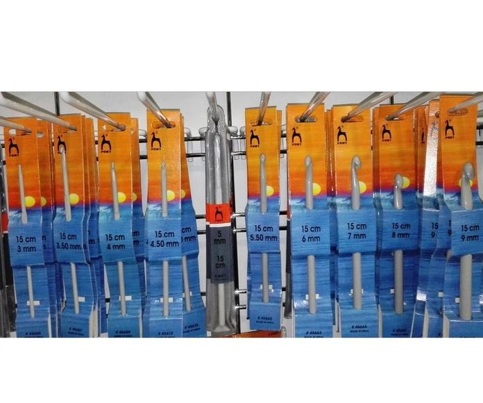 Ganchillos: Productos y servicios de Lanas Maranta