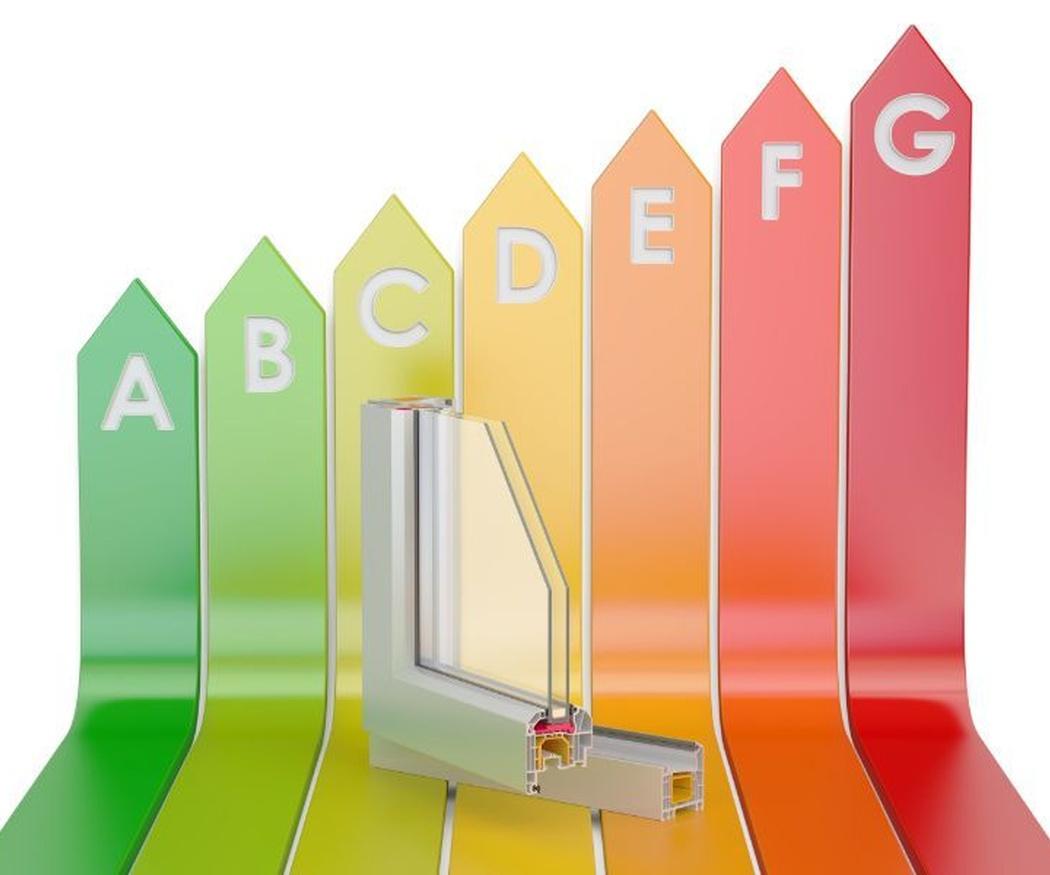 El ahorro energético de las ventanas