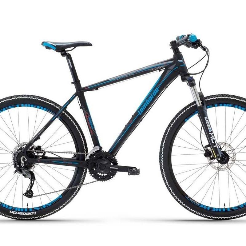 BICICLETA LOMBARDO CICLO SESTRIERE400 27.5: Productos de Bikes Head Store
