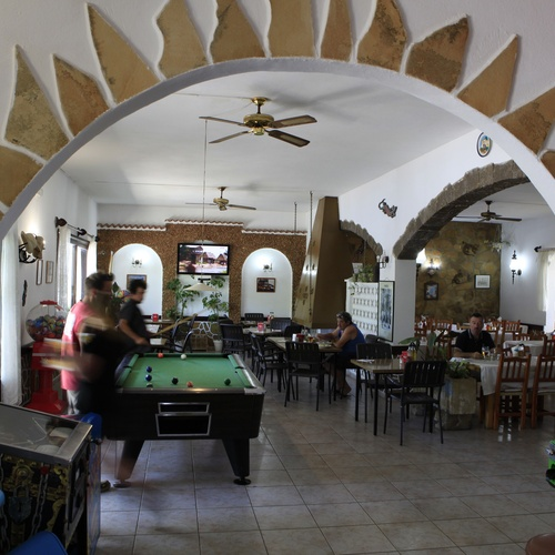 Comidas caseras en Sant Joan de Labritja | Restaurante Ses Arcades