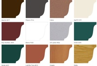 Colores: Catálogo de Canaltur