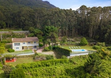 Villa Caridad Oia