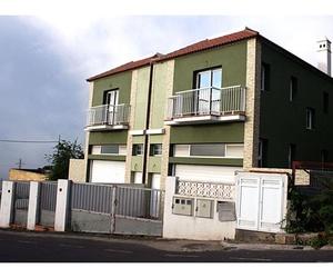 Vivienda adosada en Aguamansa