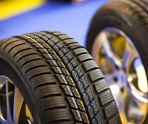 Taller especializado en neumáticos en Santander
