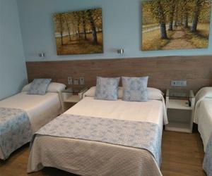 Habitaciones remodeladas de nuestro hostal en Madrid