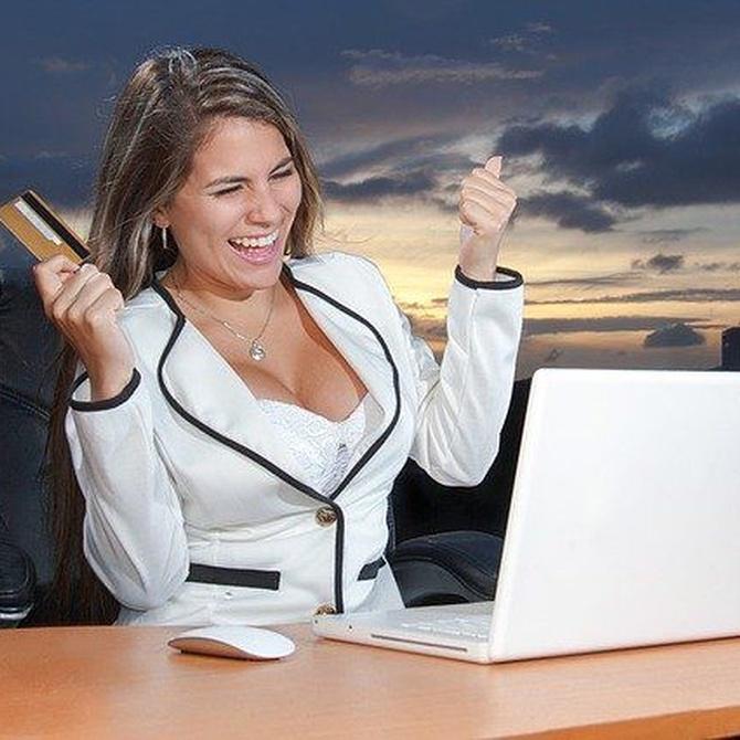 Elige el préstamo personal que mejor se adapte a ti