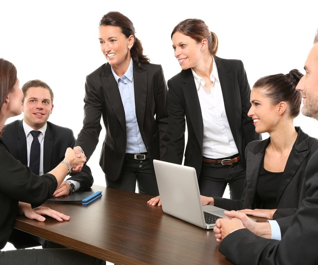 Ventajas de contratar un intérprete en un viaje de negocios
