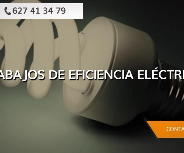 Instalaciones eléctricas en Málaga | Giro Energía