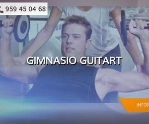 Gimnasio en Almonte |  Gimnasio  Guitart