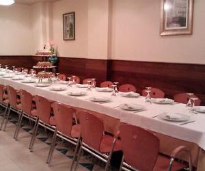 Restaurante para celebración de eventos en Vitoria-Gasteiz